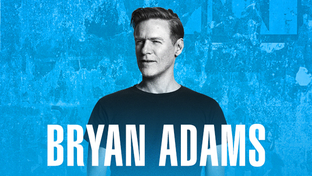 Bryan Adams - Billy Idol Tour