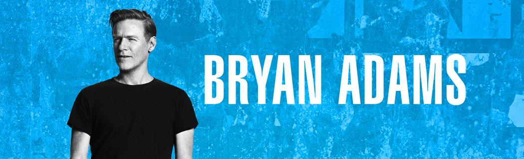Bryan Adams - Billy Idol Tour