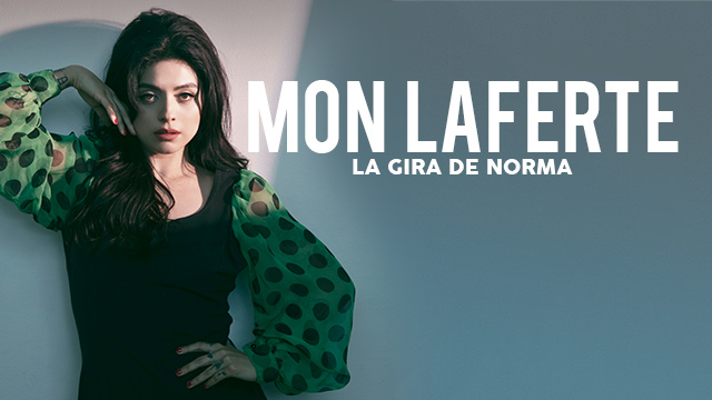 La Gira De Norma Tour