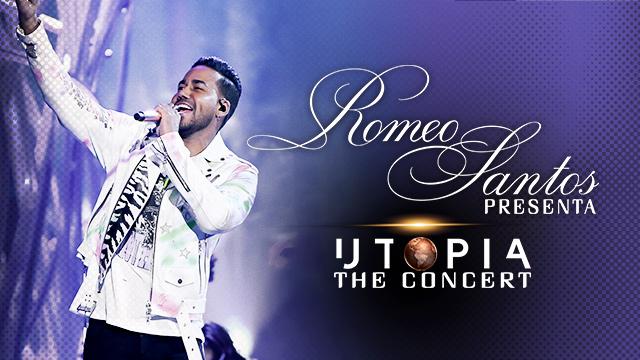 Utopia The Concert