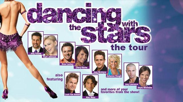 2007 Summer Tour