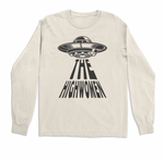 Beam Me Up Long Sleeve T-Shirt