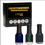 If It Wasn't For You Nail Polish Collection 3