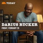 The Today Show: Darius Rucker