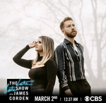 The Late Late Show with James Corden: Maren Morris and JP Saxe