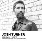 Sessions Live: Josh Turner