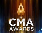 55th CMA Awards