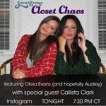 Closet Chaos with Sara Evans