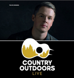 Country Outdoors LIVE: Travis Denning