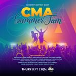 CMA Summer Jam