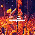 Triple Live Deluxe by Garth Brooks