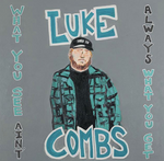 What You See Ain't Always What You Get by Luke Combs