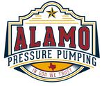 Alamo Pressure Pumping Champagne Cowgirl (1) Wrangler Winner (1)
