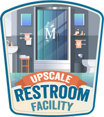 Upscale Bath House - Shower/Restroom Facility