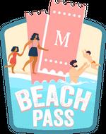 Beach Pass