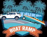 Boat Ramp & Courtesy Dock