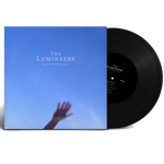 BRIGHTSIDE Black Vinyl