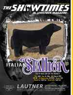 Jan/Feb 215 Stock Show Edition