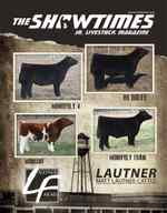 Jan/Feb 2013 Stock Show Edition