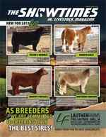 March/April 2013 Sire Edition