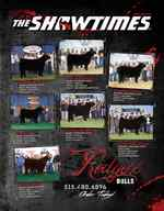 MARCH/APRIL 2017 SIRE EDITION