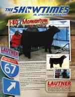 May/June 2012 Junior National Edition