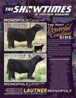 Jan/Feb 2011 Stock Show Edition
