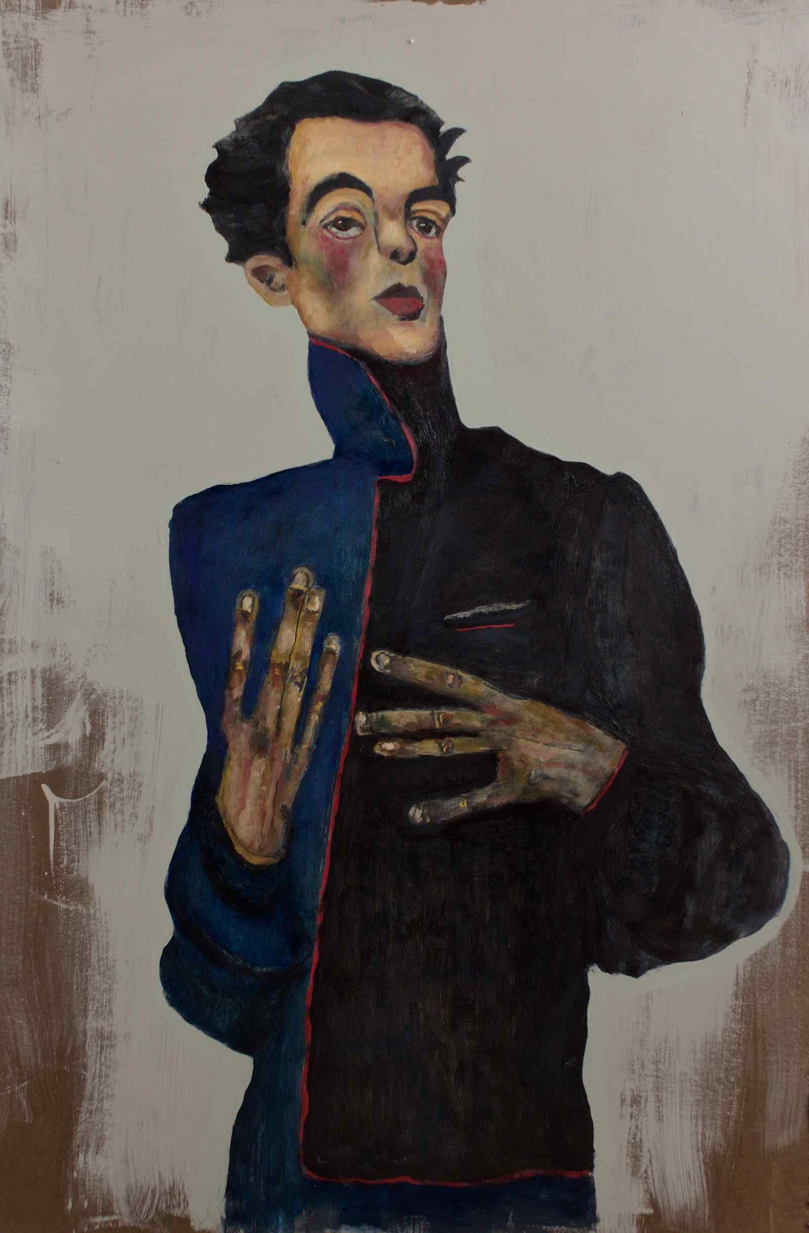 Woodrow Schiele