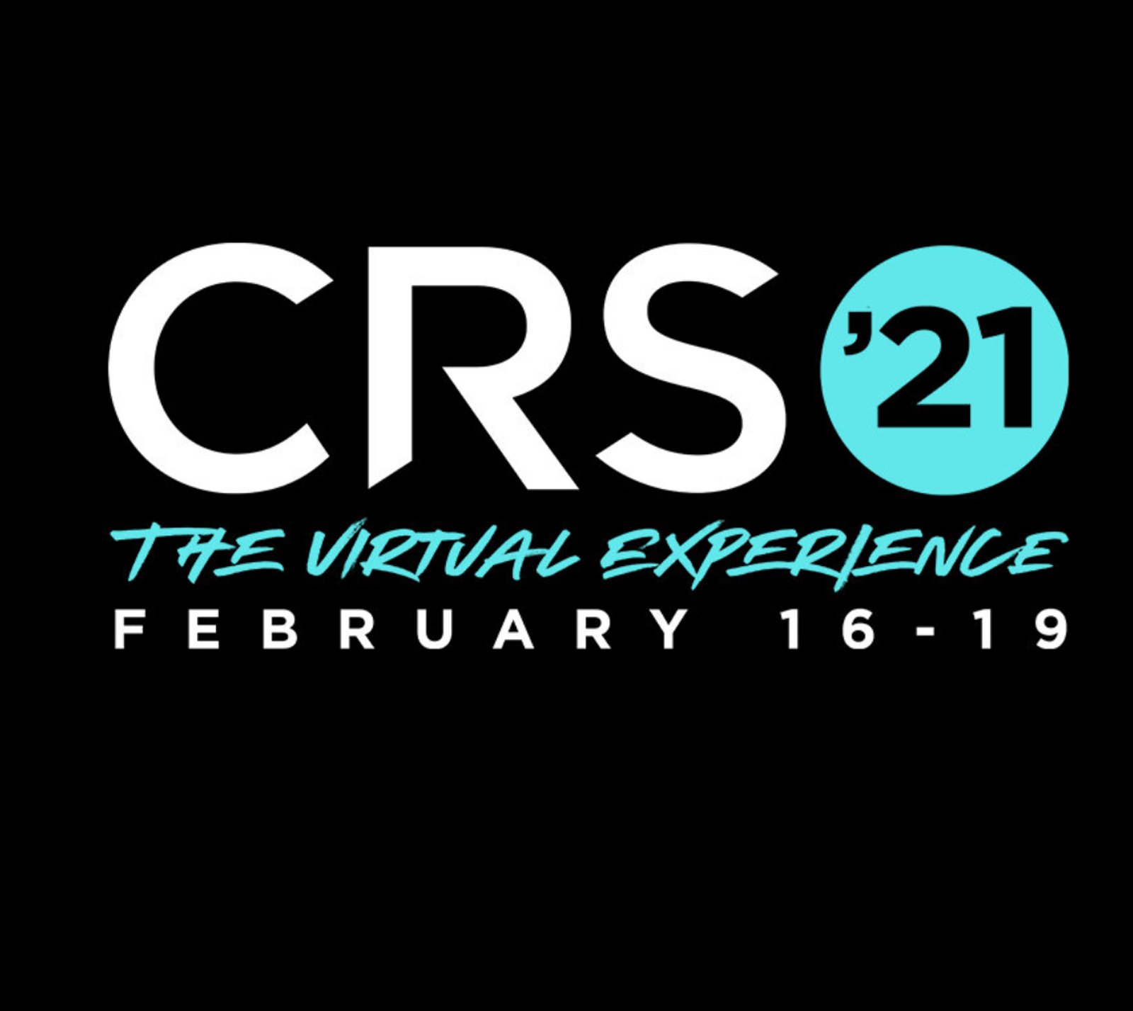 CRS 2021: The Virtual Experience
