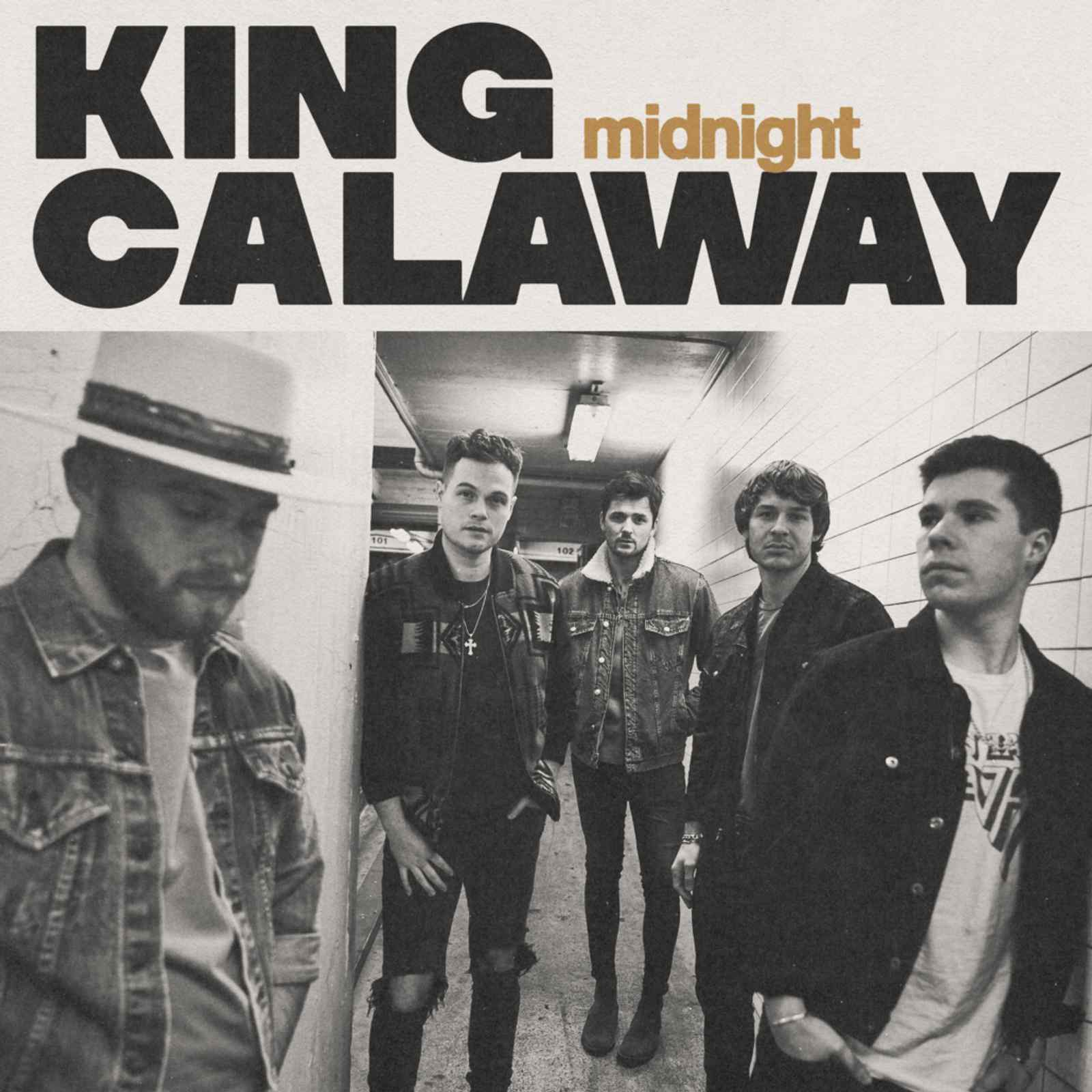 Midnight EP by King Calaway