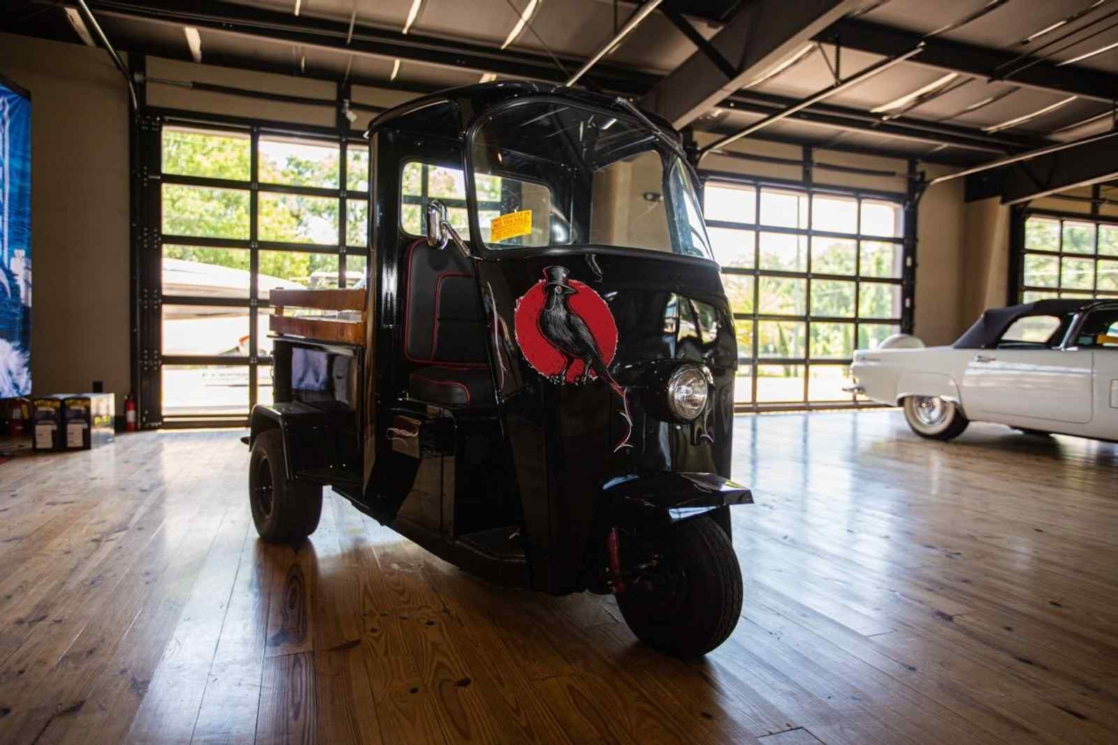Congress of Country Music Adds Two Classic Cars to Collection