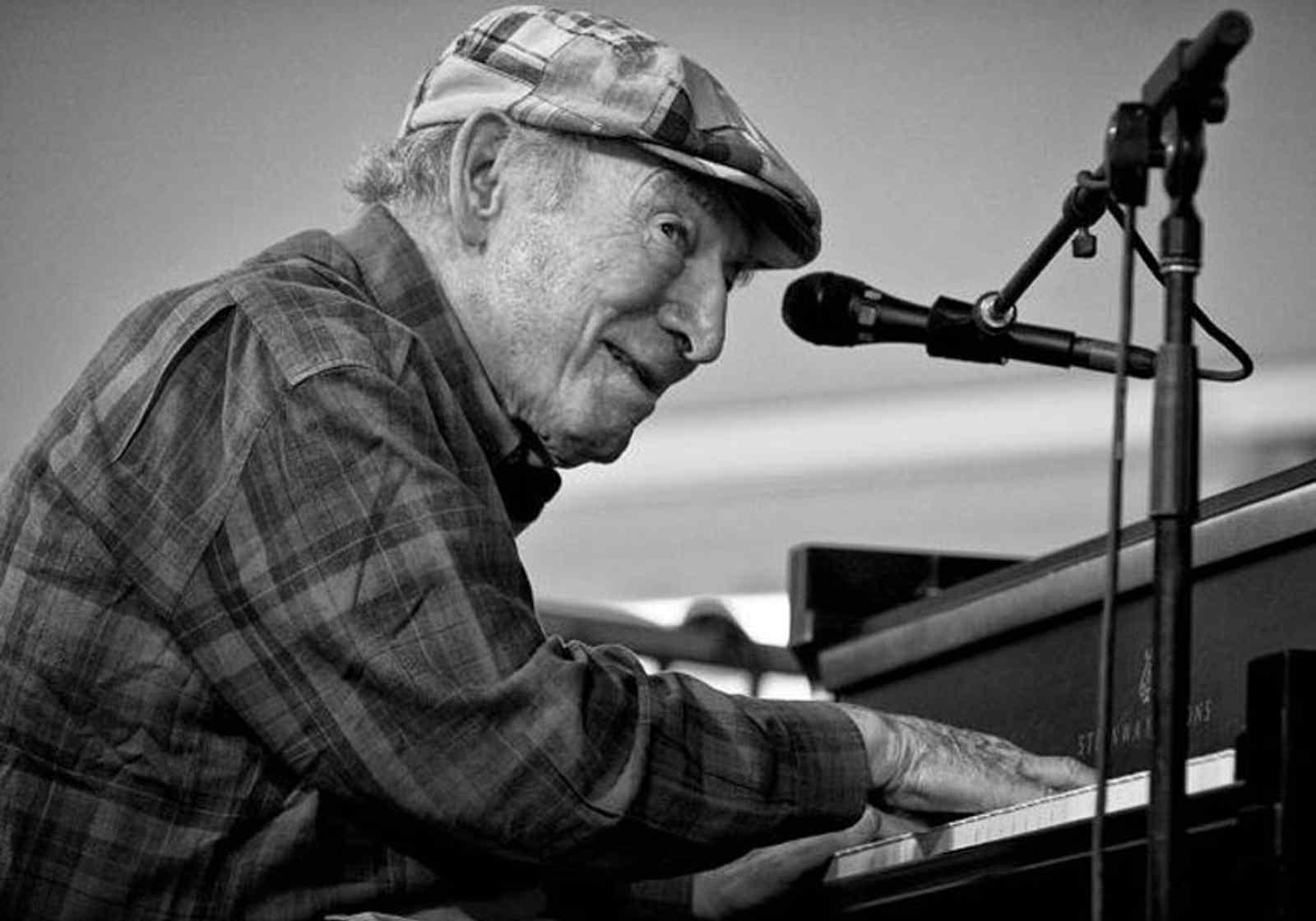 Jimmy Remembers George Wein