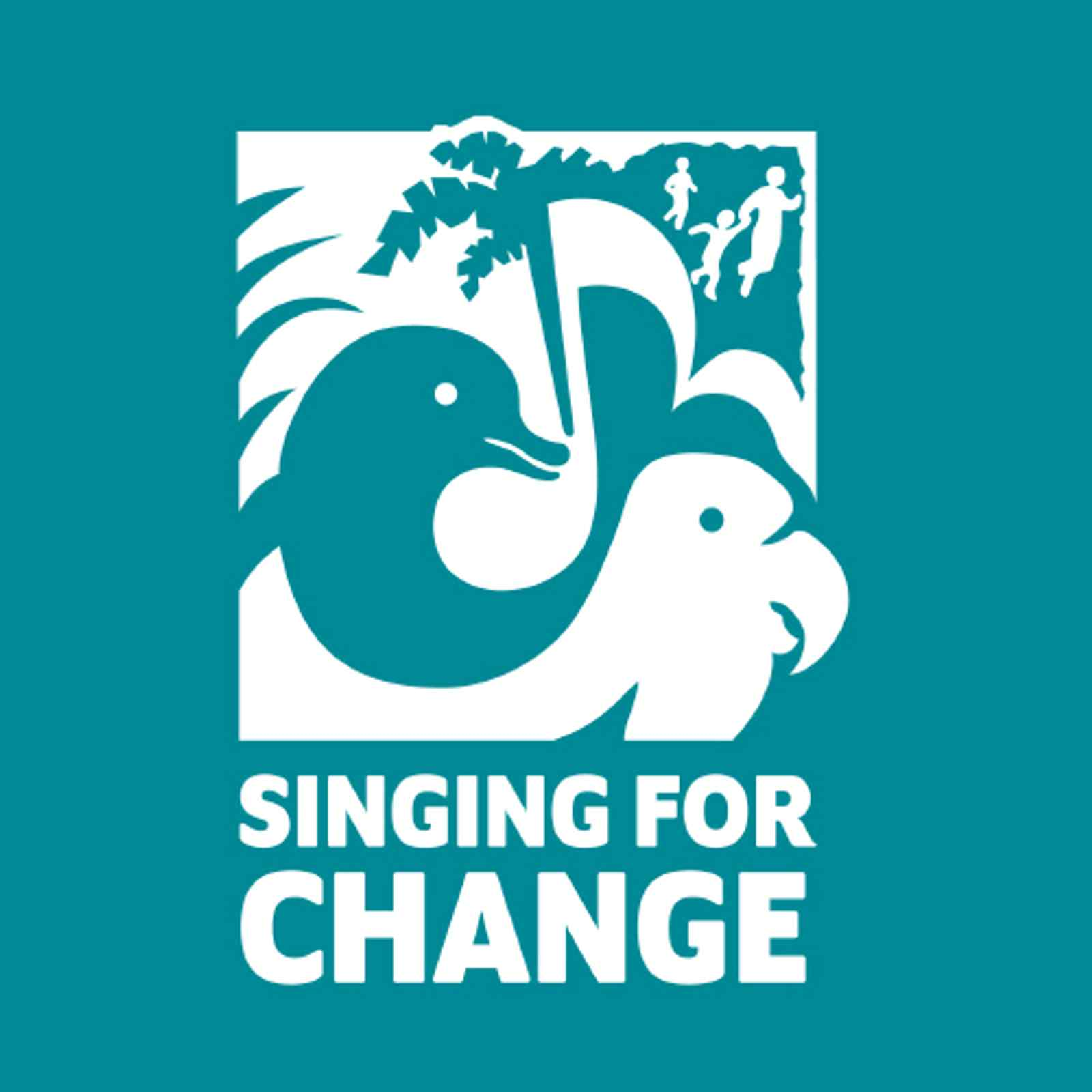 SINGING FOR CHANGE