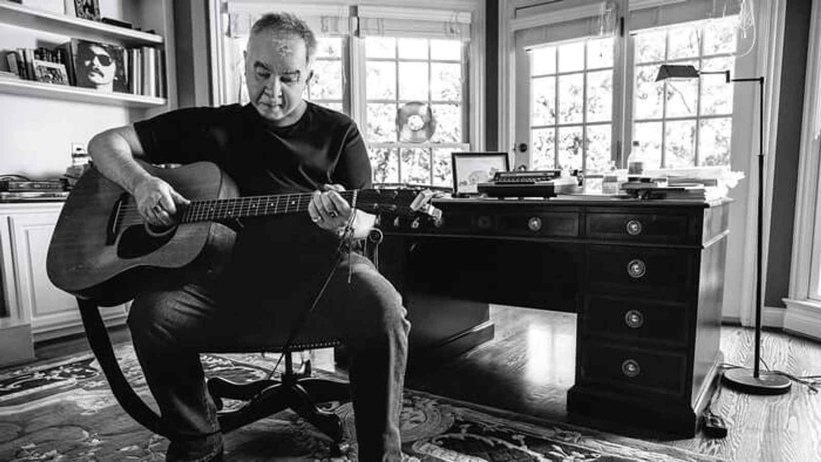 """Untold Stories from the """"Mark Twain of American Songwriting"""" by Rolling Stone Magazine"""