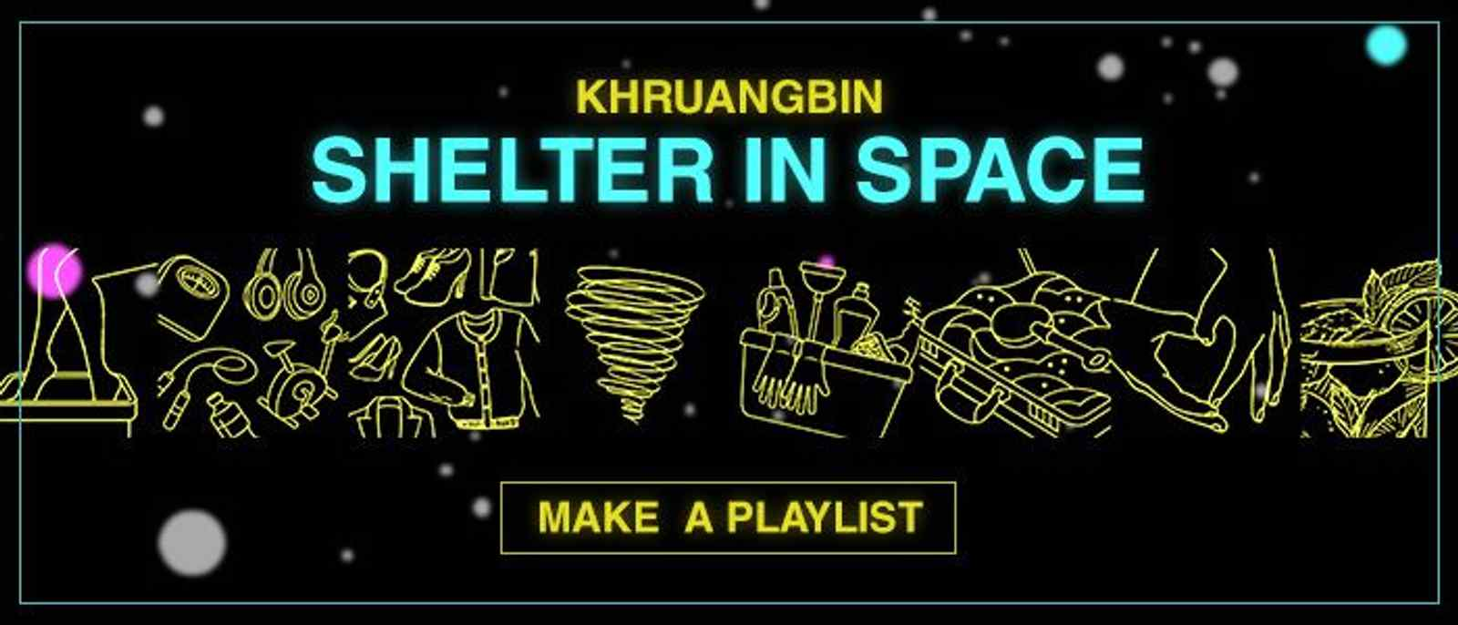 AirKhruang 2.0 - Shelter In Space