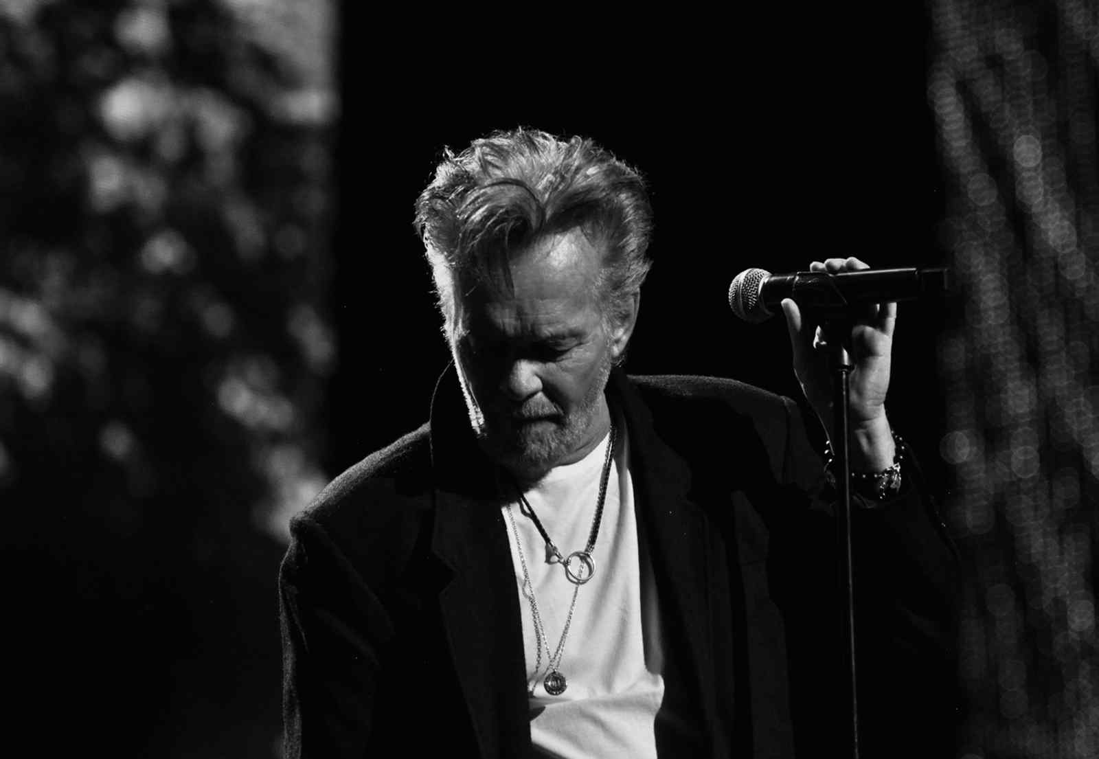 """Ultimate Classic Rock: Hear John Mellencamp And Bruce Springsteen Duet """"Wasted Days"""""""