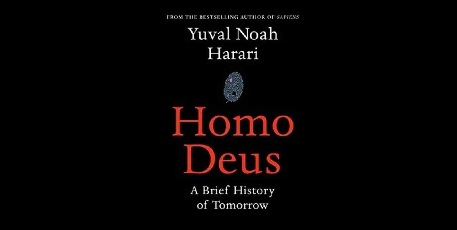 A Book Review: Homo Deus and post-AI Humanism