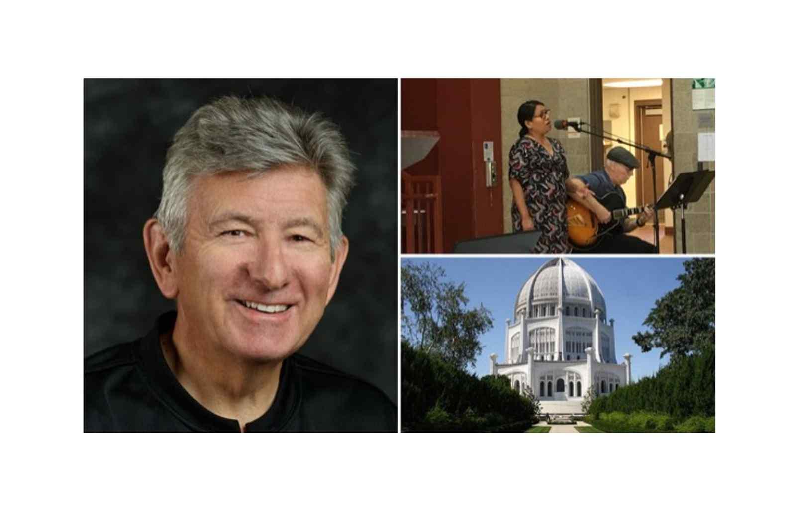 The Houses of Worship of the Bahá'í Faith
