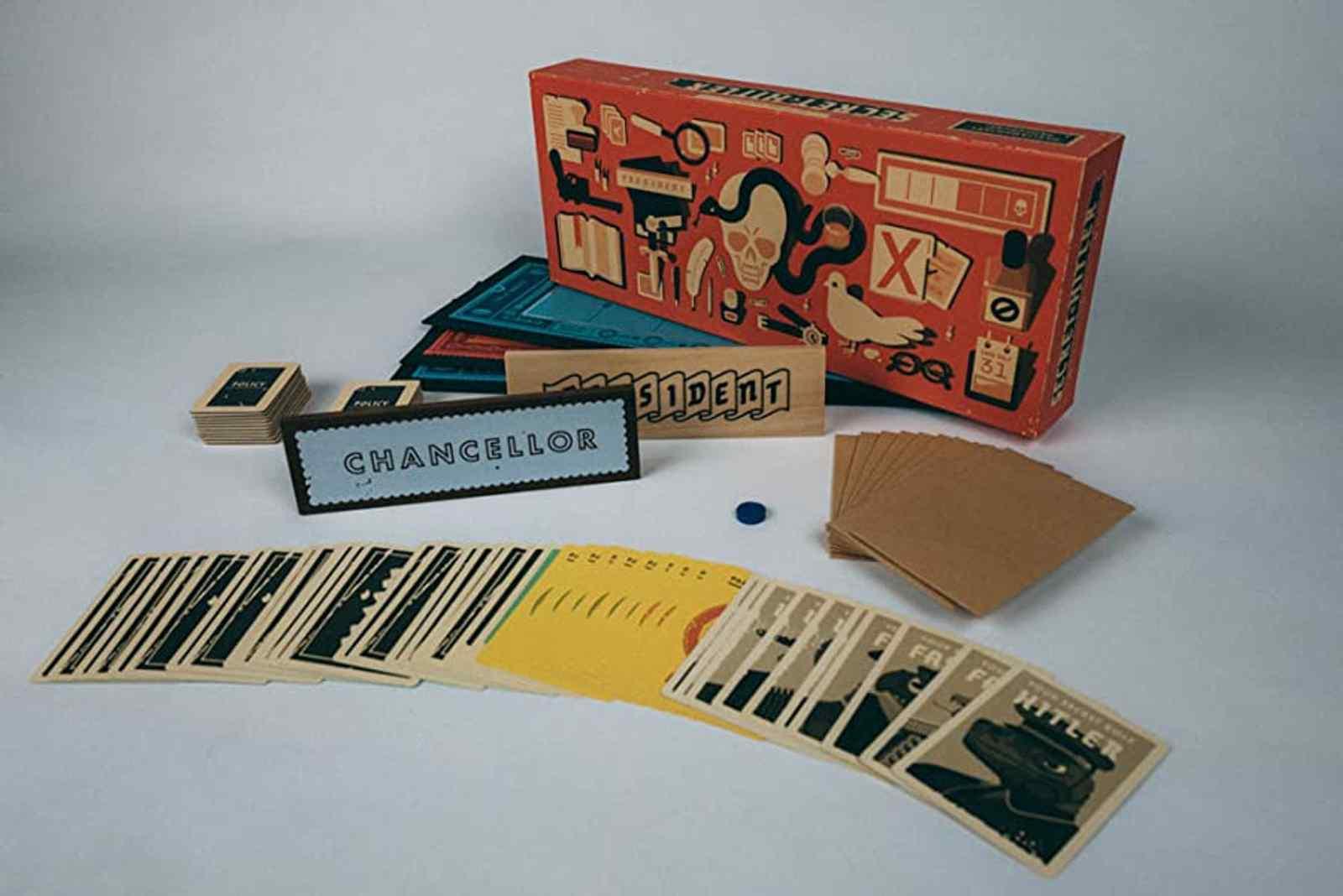 Tabletop Thursdays Digital Board Game