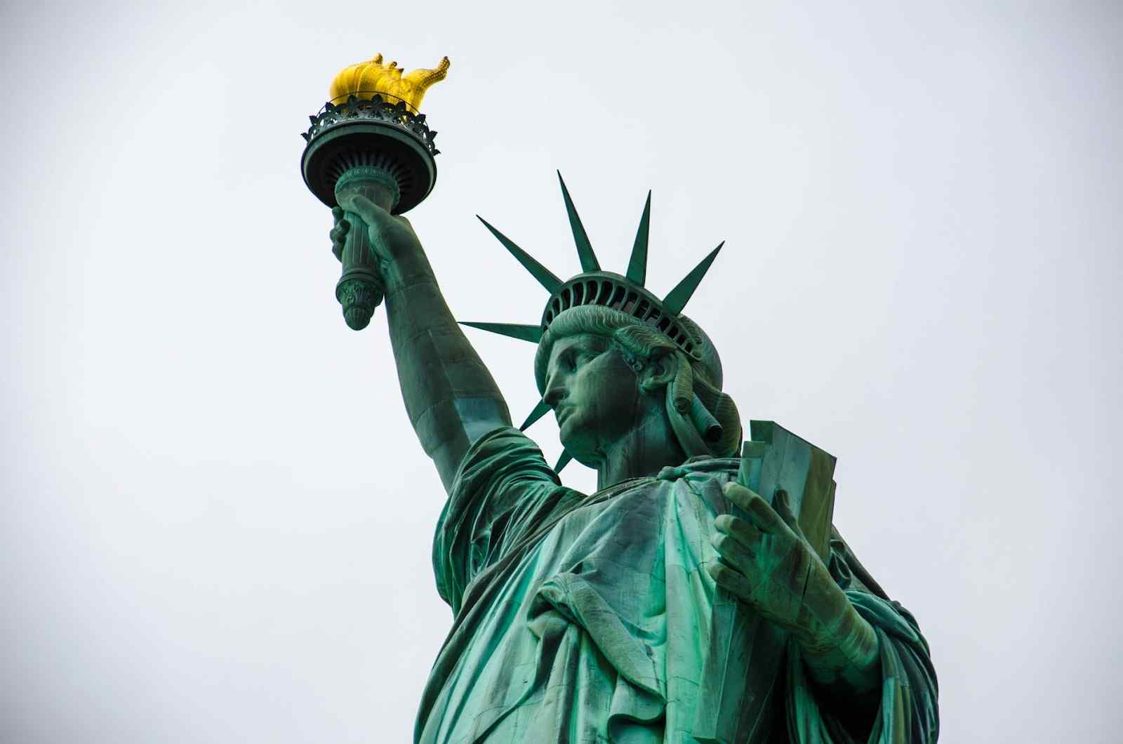 Becoming American: An Immigrant's Journey