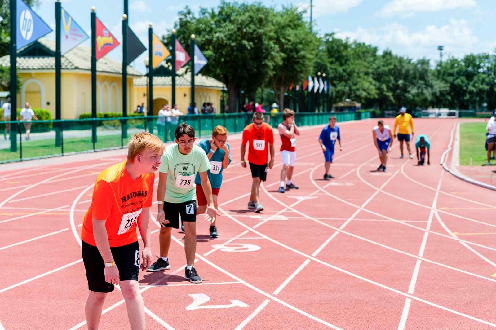 Director Oficial y Competencia | Juegos Olímpicos Especiales Florida