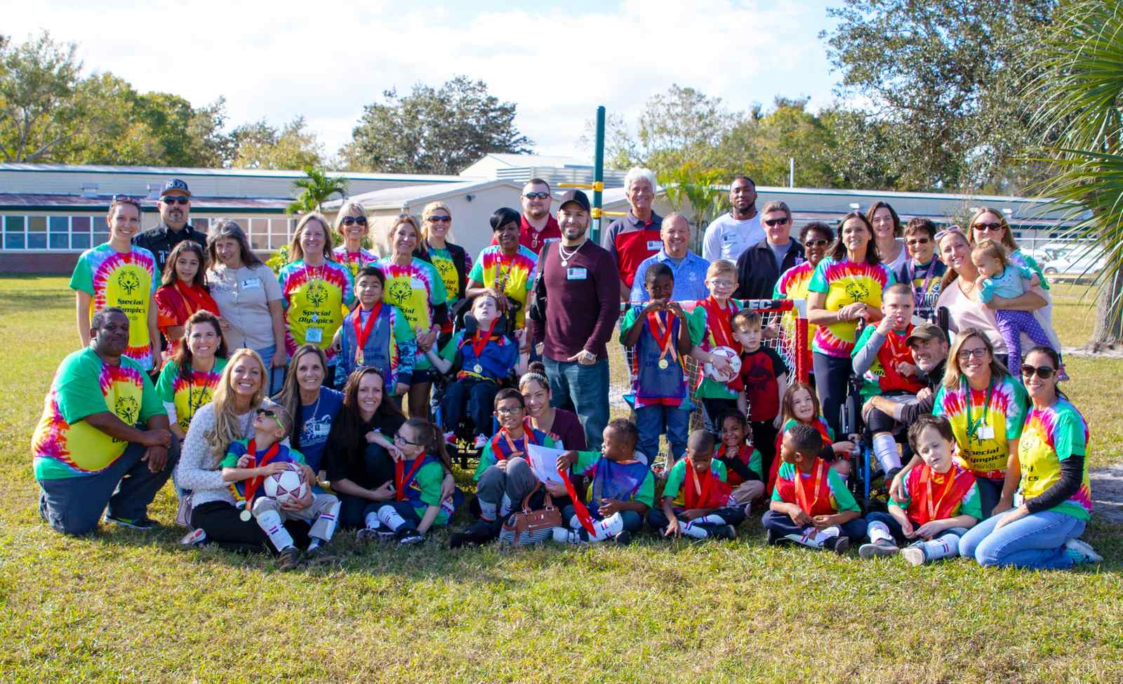 Youth & Adaptive Sports