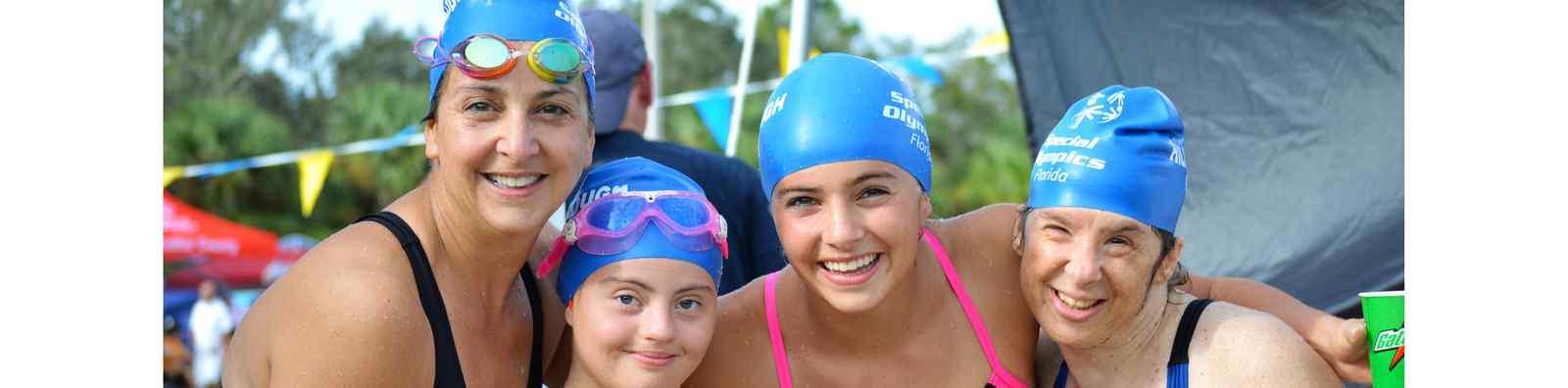 Inifye Parter | Olympics Espesyal Florid
