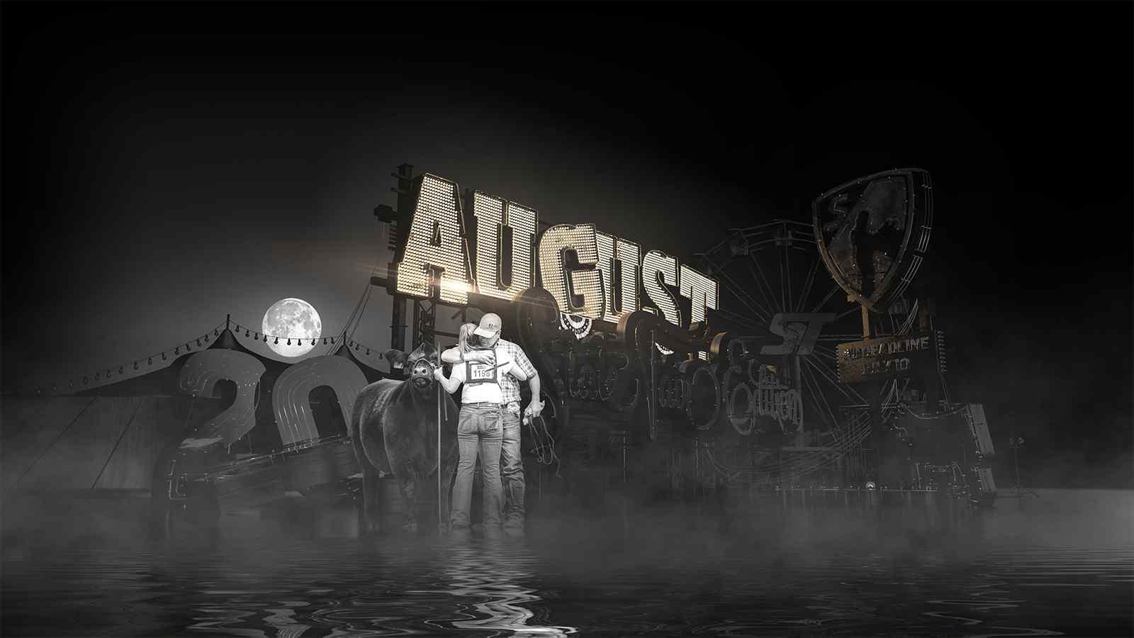 August 2020 Deadline