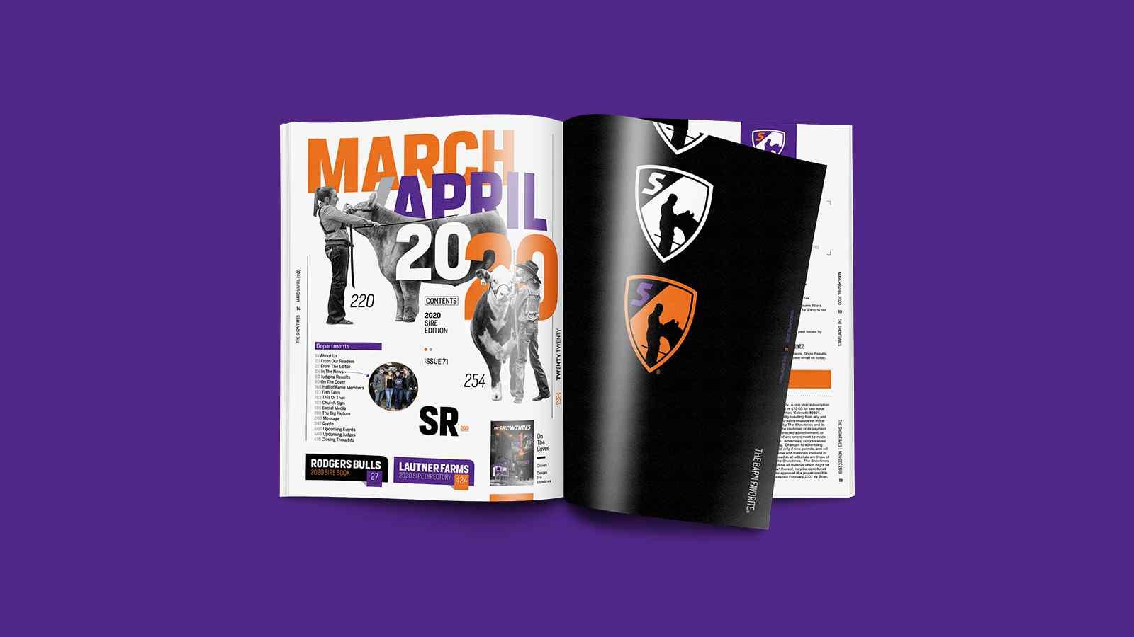 March/April 2020 Now Online