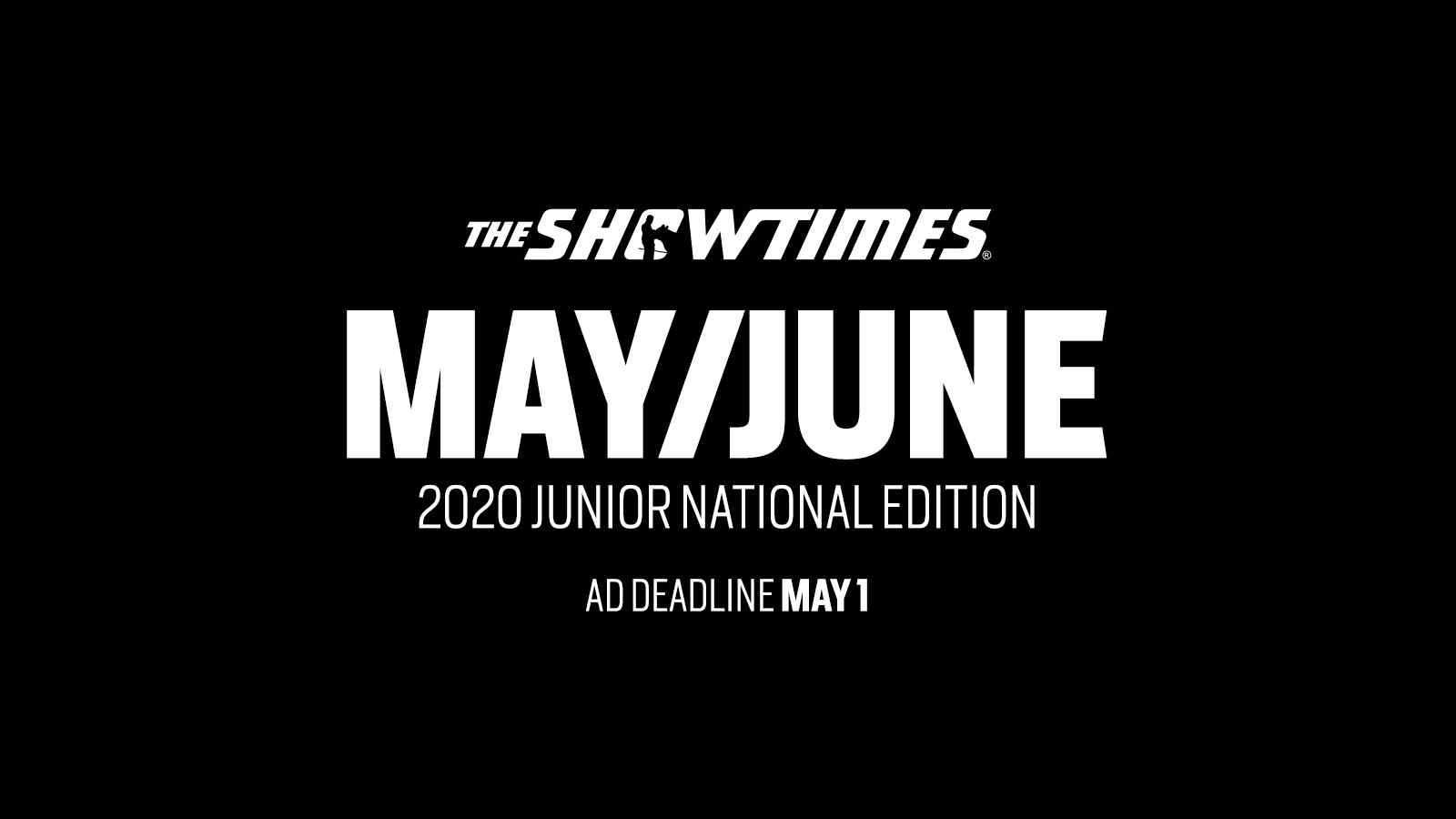 May/June Ad Deadline