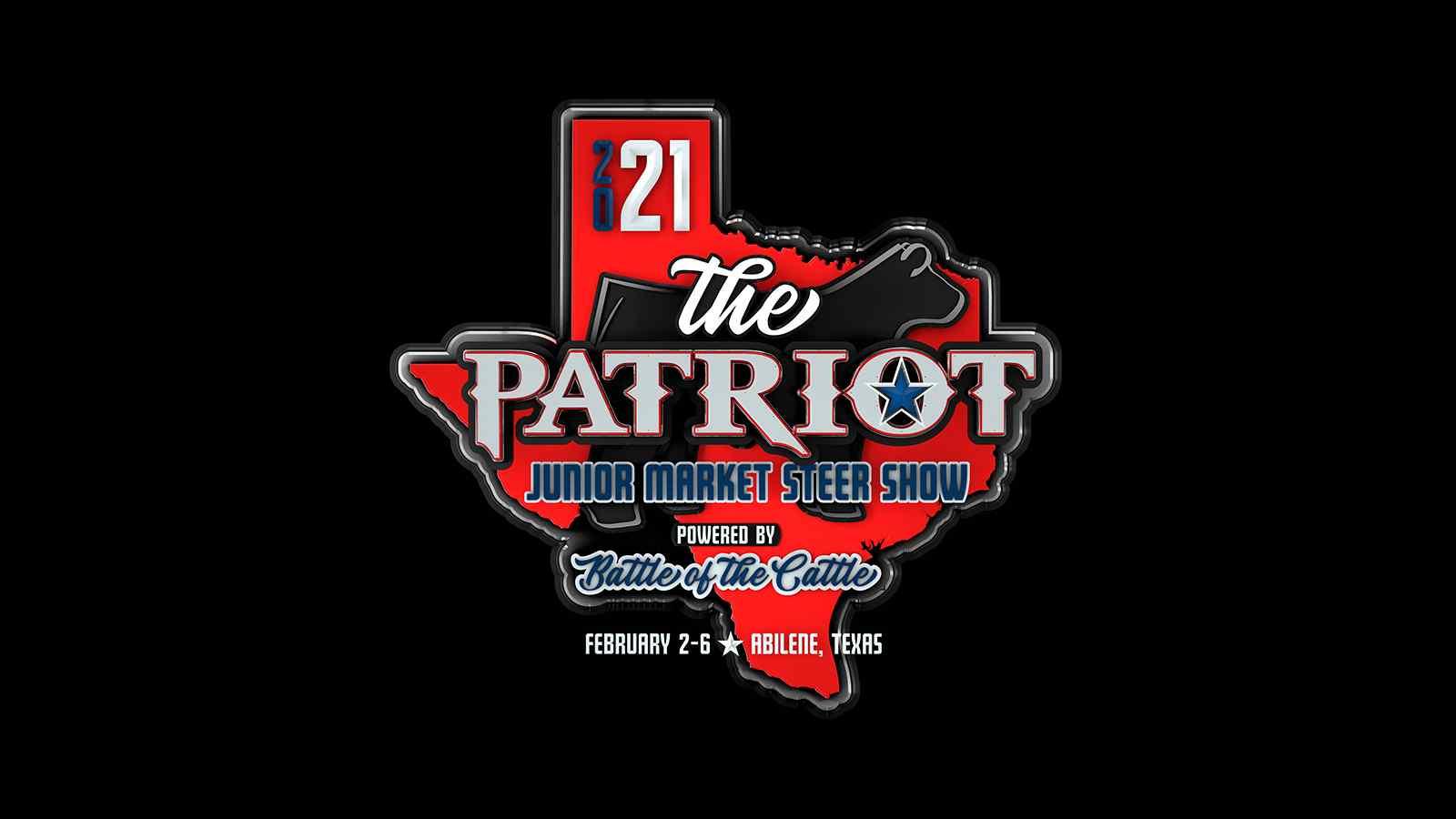 The Patriot Junior Market Steer Show