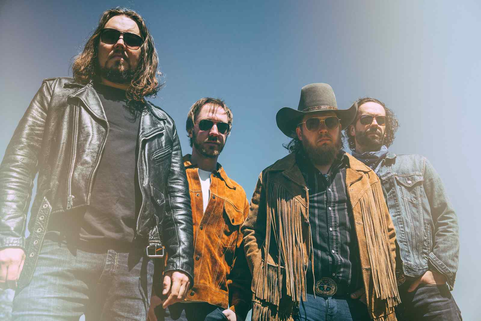 Rock band The Steel Woods to perform in Flora