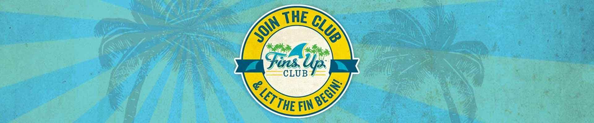 Fins Up Club