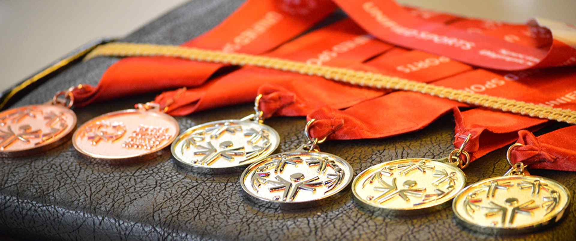 Local Hero Award Recipients